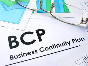 事業継続計画(BCP):非常用電源で事業継続性確保