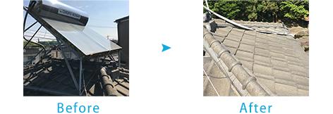 施工事例5:埼玉県富士見市 F.S 様邸